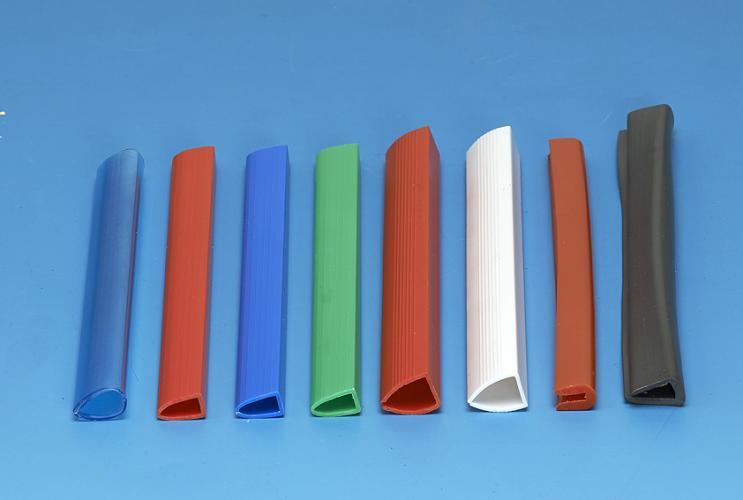 卷宗夾,刀片夾條, 材質:PVC,ABS,HIPS,PC,PP,PE,壓克力