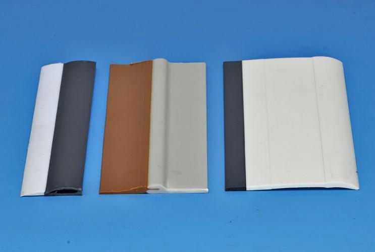 刮水條,軟硬刮水條, 材質:PVC,ABS,HIPS,PC,PP,PE,壓克力