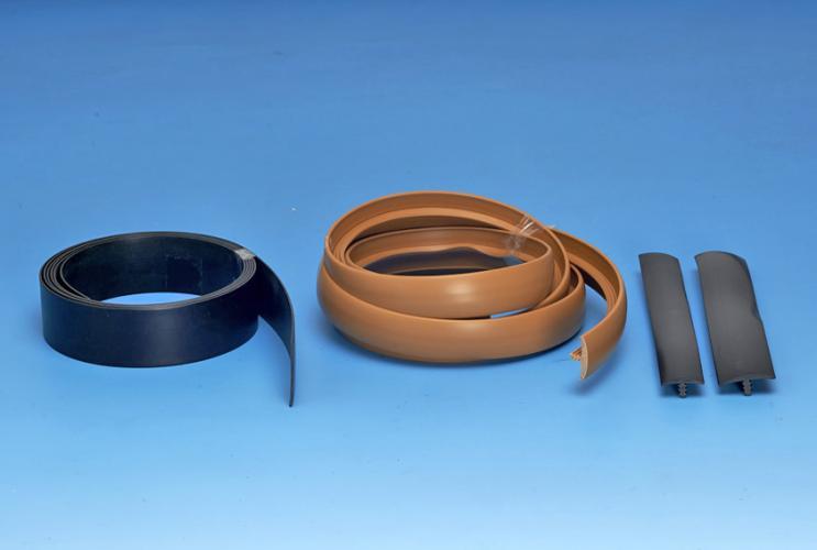 封邊條,封邊押條,木板封邊押條, T型木板封邊押條,材質:PVC,ABS,HIPS