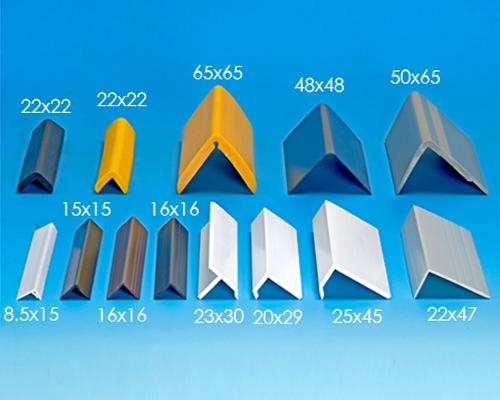 塑膠L型押條,L型軟質,硬質, 材質:PVC,ABS,HIPS,PC,PP,PE,壓克力
