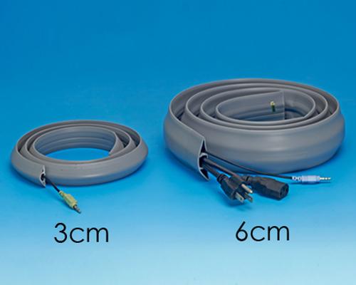 配線槽,地板配線槽